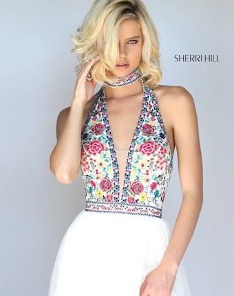 Sherri Hill 51023