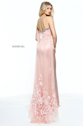 Sherri Hill 51024
