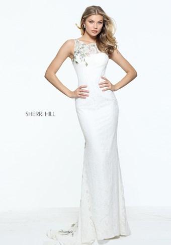 Sherri Hill 51026