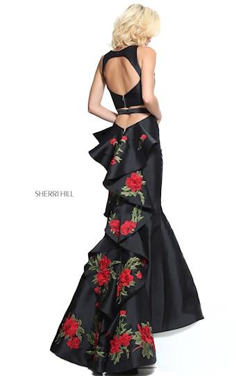 Sherri Hill 51027