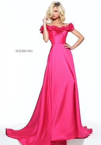 Sherri Hill Style #51030