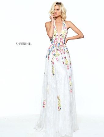 Sherri Hill Style #51031