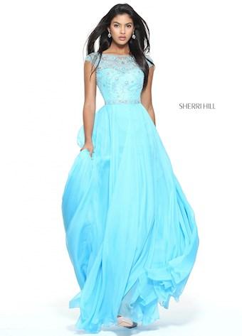 Sherri Hill Style #51032