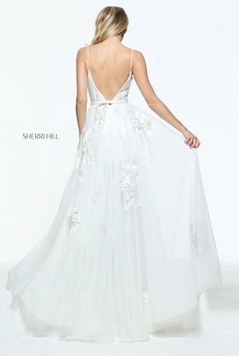 Sherri Hill 51033