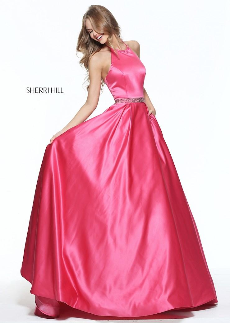 Sherri Hill Style #51036
