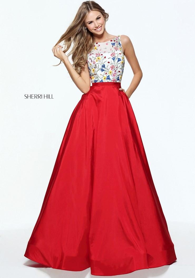 Sherri Hill Style #51037