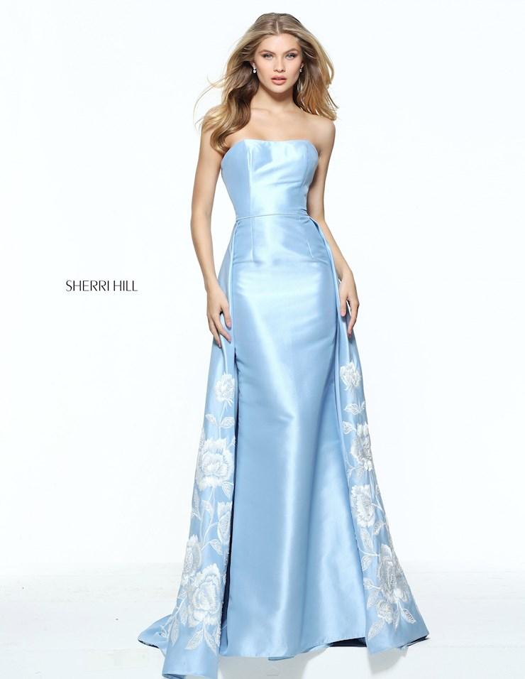 Sherri Hill Style #51038