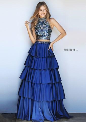 Sherri Hill Style #51040