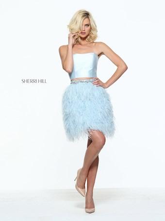 Sherri Hill Style #51044