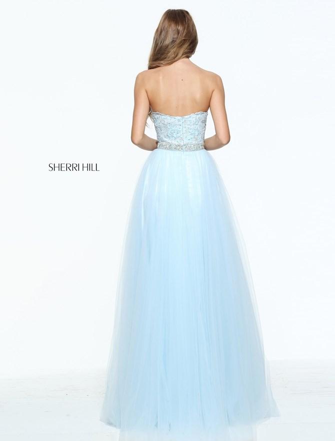 Sherri Hill 51045