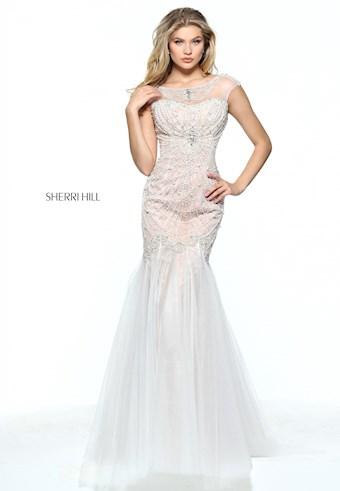 Sherri Hill 51046