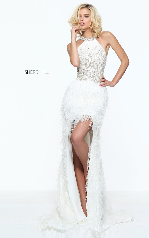 Sherri Hill 51047
