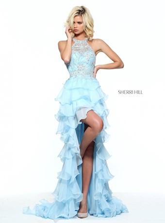 Sherri Hill 51050