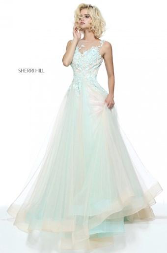 Sherri Hill Style #51051