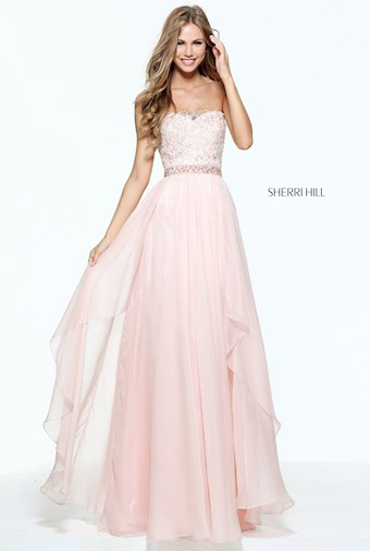 Sherri Hill Style #51052