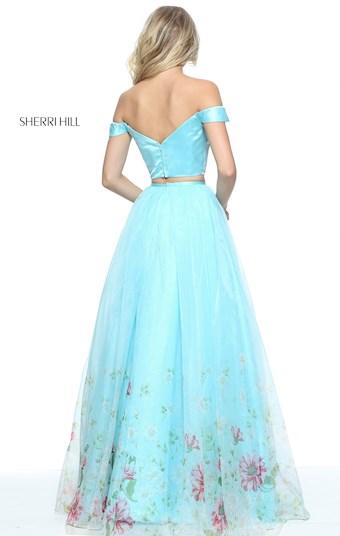 Sherri Hill 51053