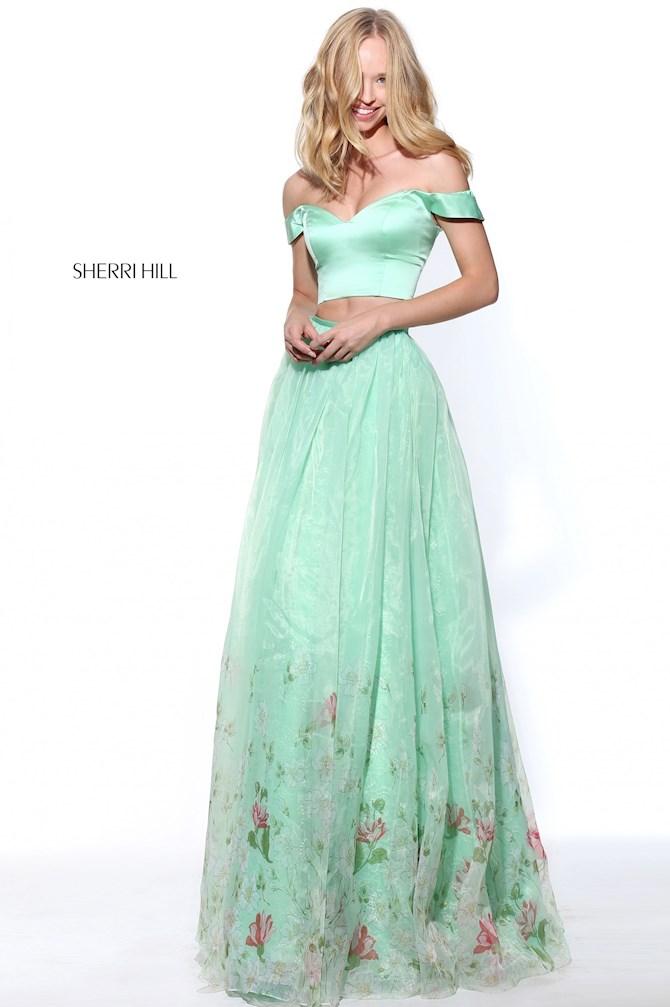 Sherri Hill Style #51053
