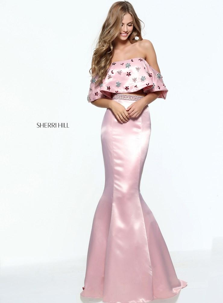 Sherri Hill 51054