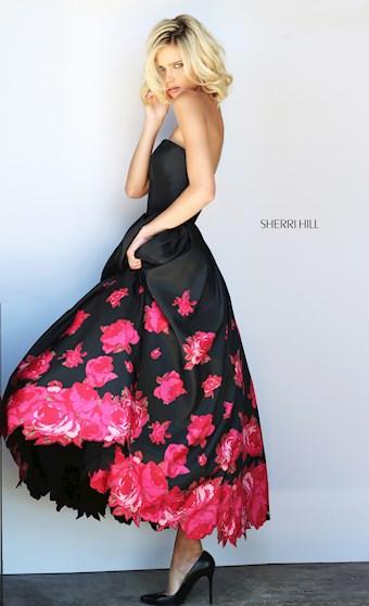 Sherri Hill Style #51056
