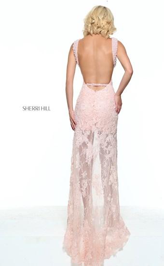 Sherri Hill Style #51057