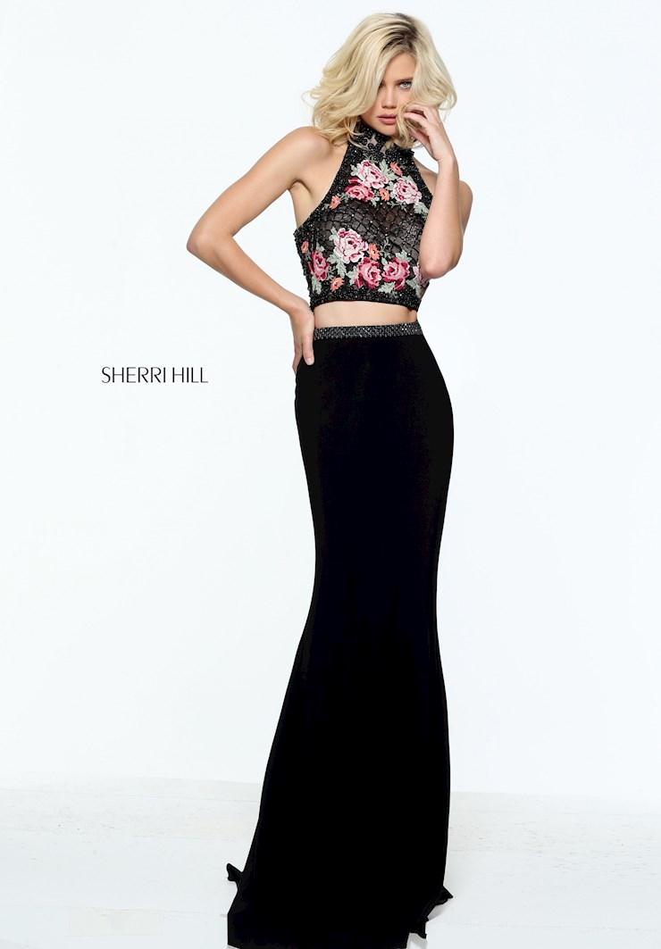 Sherri Hill 51059