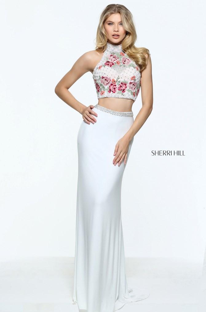 Sherri Hill Style #51059