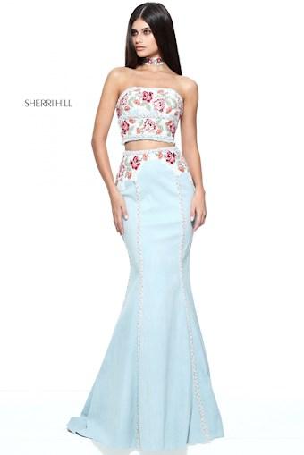 Sherri Hill Style #51060