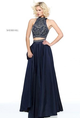 Sherri Hill 51061