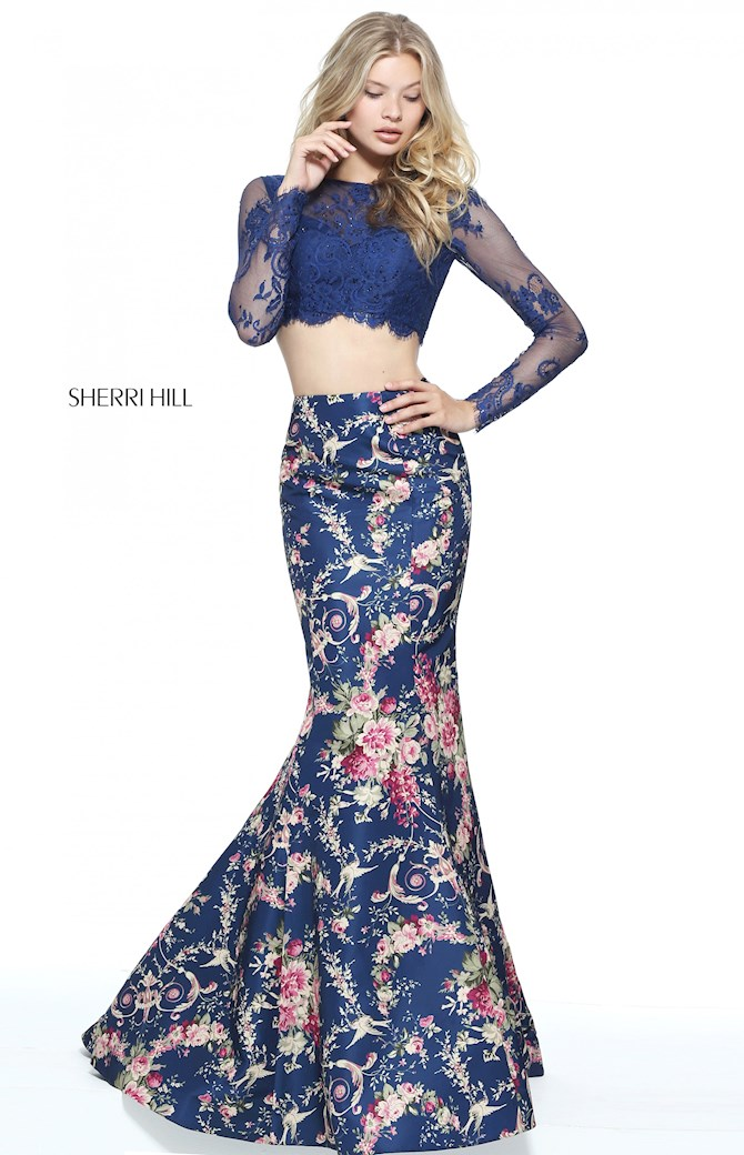 Sherri Hill Style #51064