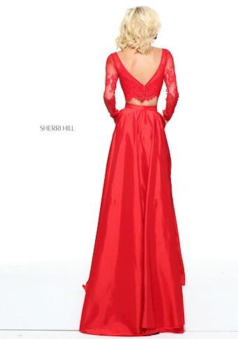 Sherri Hill 51065