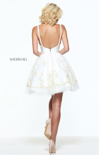 Sherri Hill Style #51066