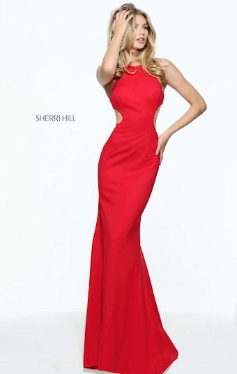 Sherri Hill Style #51070