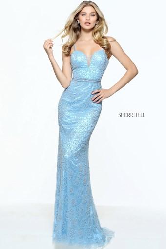 Sherri Hill Style #51074
