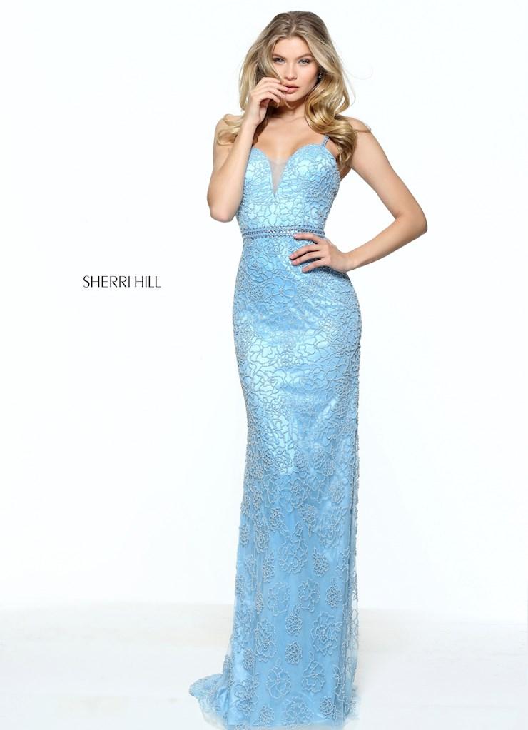 Sherri Hill 51074