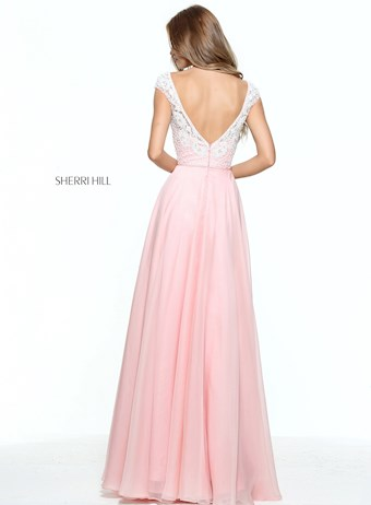 Sherri Hill Style #51075