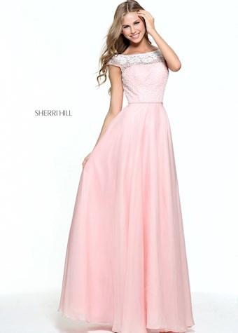 Sherri Hill 51075