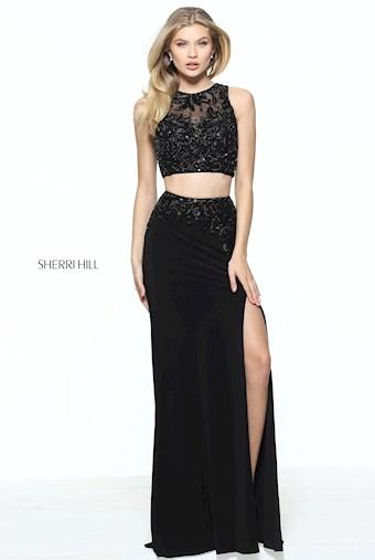 Sherri Hill Style #51076