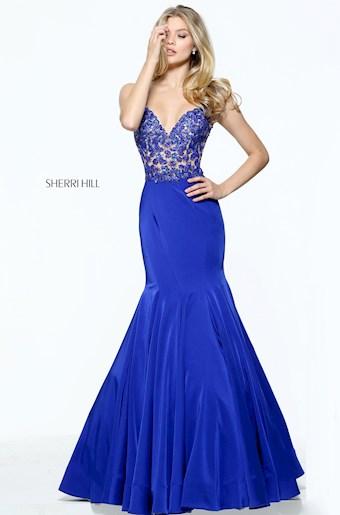 Sherri Hill Style #51077
