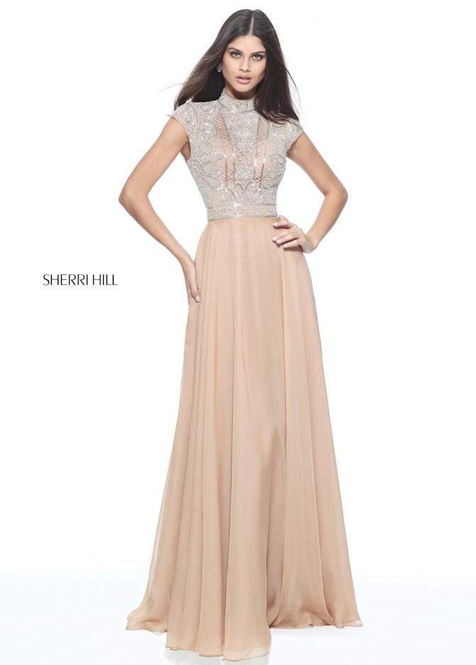 Sherri Hill Style #51083