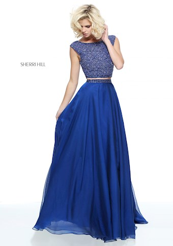 Sherri Hill Style #51091