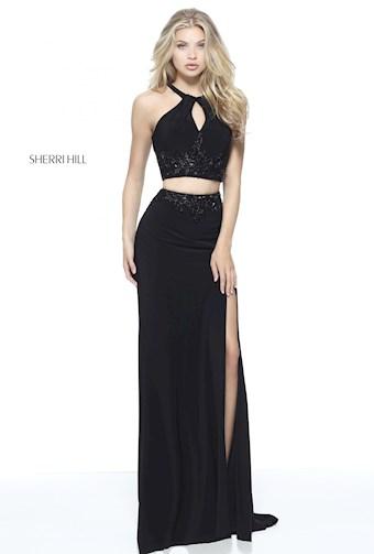 Sherri Hill Style #51092
