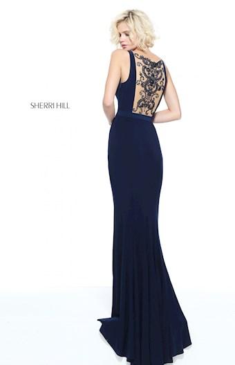 Sherri Hill 51096