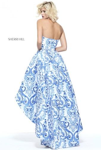 Sherri Hill Style #51097