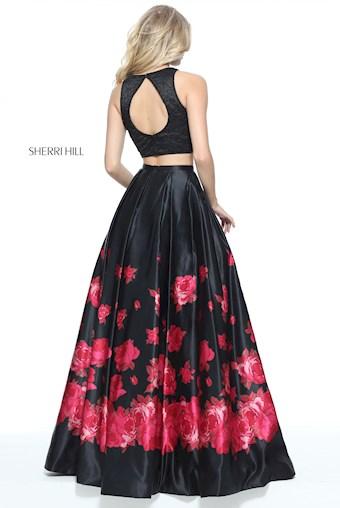 Sherri Hill 51100