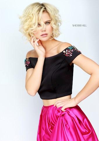 Sherri Hill 51101