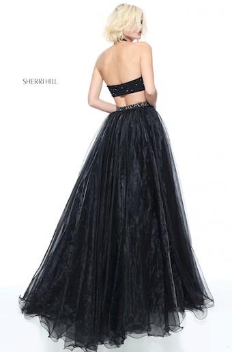 Sherri Hill Style #51102
