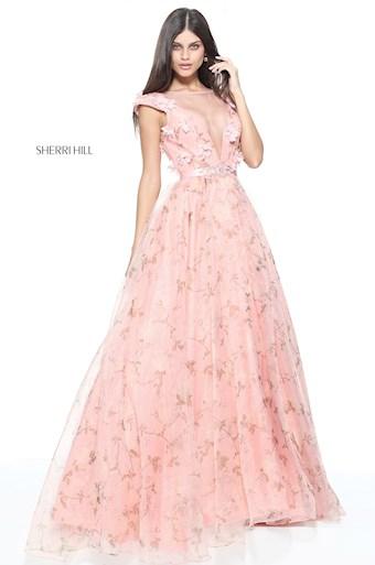 Sherri Hill Style #51104