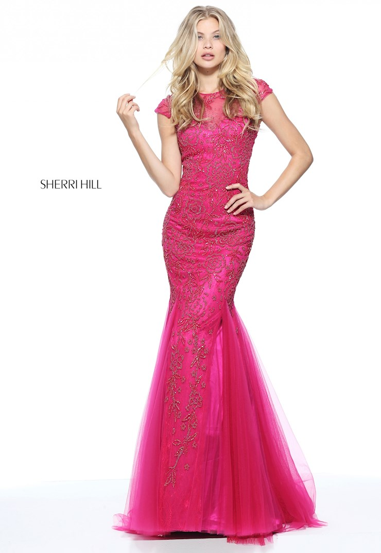 Sherri Hill Style #51117  Image