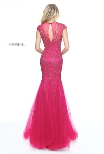 Sherri Hill Style #51117