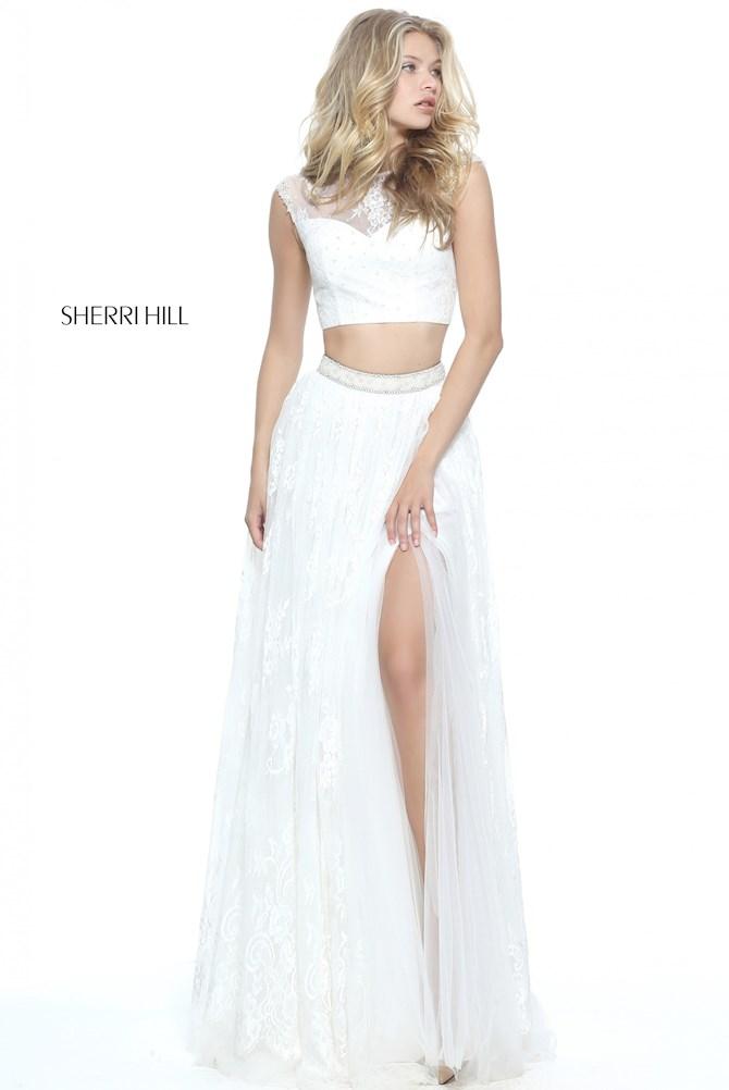 Sherri Hill 51118